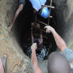 Nathenje Village Borehole Project